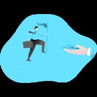 illustration manypixels carrière